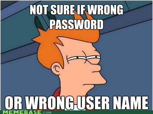capslock fry password squint troll face trolling username