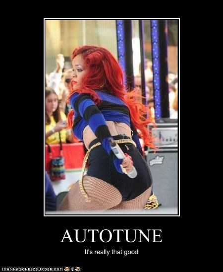 celeb demotivational funny Music rihanna - 4831198464