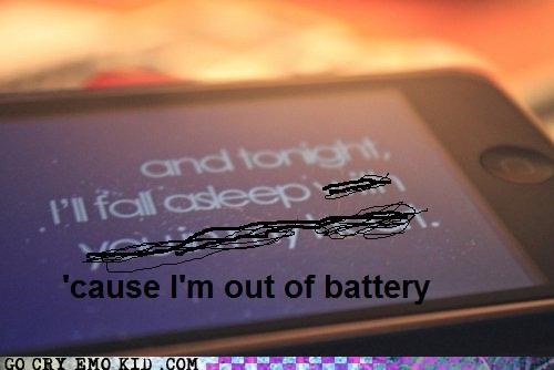 battery,dead,hipsterlulz,phone,sleep