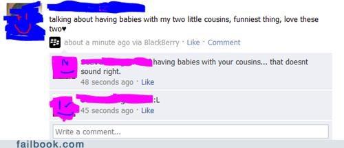 Babies parenting phrasing cousins - 4833039616