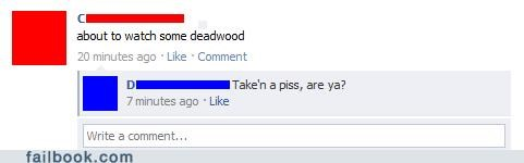 peen,deadwood