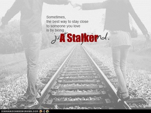 creepy emolulz friends stalker together