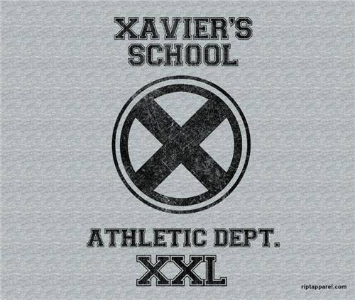 Fan Art,geek fashion,professor x,T.Shirt,x men