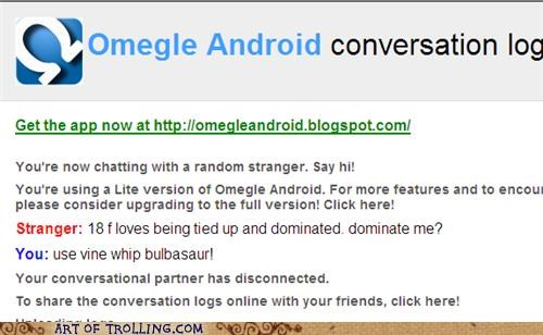 bulbasaur domination Omegle Pokémon whip - 4835984128