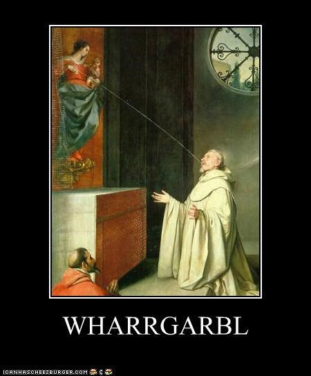 art demotivational funny painting religion - 4836213504