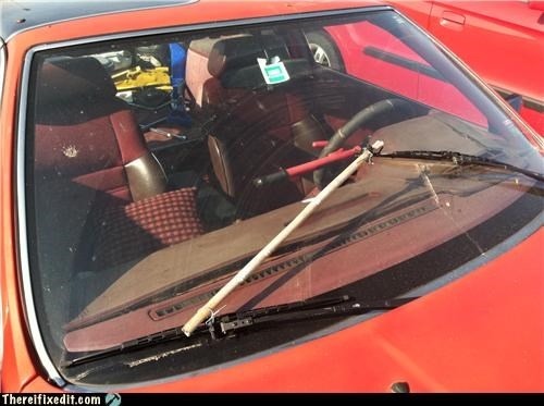 cars dual use windshield wiper - 4836415232
