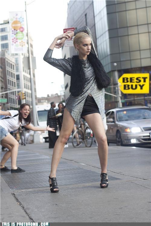Americas Next Top Model Bombosaurus professional Tyra Banks - 4836743168