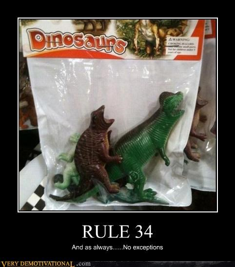 dinosaurs hilarious Ruined Childhood Rule 34 toys - 4837926144