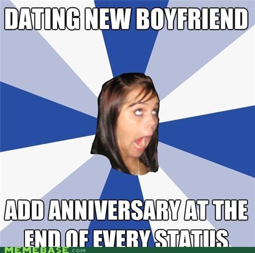 boyfriend facebook girl Memes relationship status - 4838089216