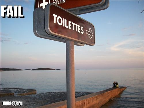 Toilet in the sea ? I take this foto at my holiday in croatia :)