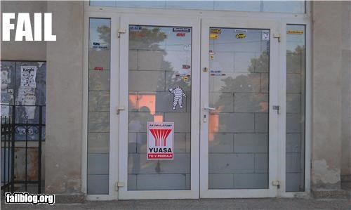 construction doors failboat g rated Professional At Work - 4838971648