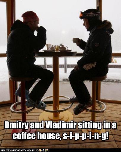 Dmitry Medvedev,Vladimir Putin,vladurday