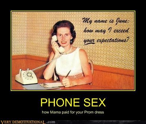 Ad hilarious phone sex telemarketer - 4840111104