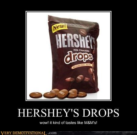 candy copy cat hersheys-drops hilarious mms - 4840122624