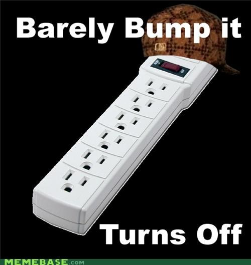 computers help i am no good with Memes power powerstrip the future turns off - 4840167424