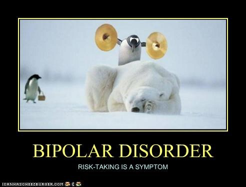 Bipolar Disorder Memes