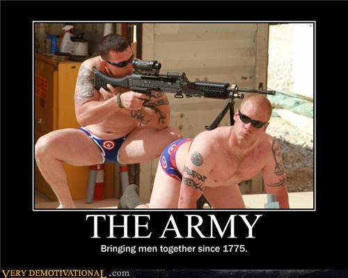 army gun hilarious undies wtf
