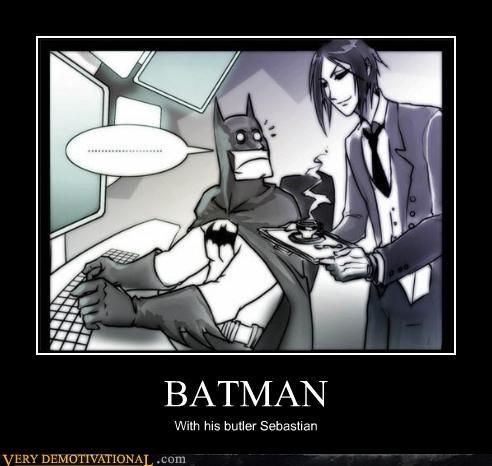 alfred batman Super-Lols - 4841412608