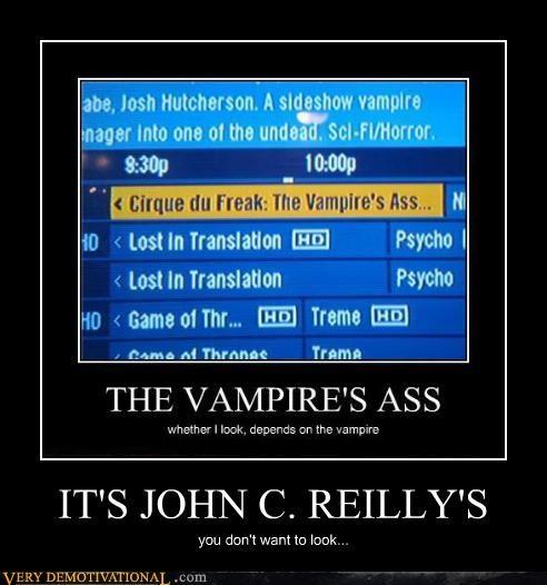 buttocks hilarious john-c-riley Movie vampire wtf - 4842127872