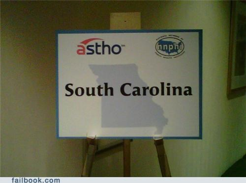 missouri south carolina us states - 4842331904