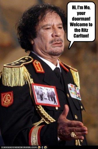 moammar gadhafi political pictures - 4842551552