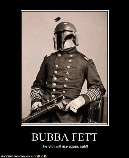 demotivational fake funny military Photo shoop star wars - 4842563840