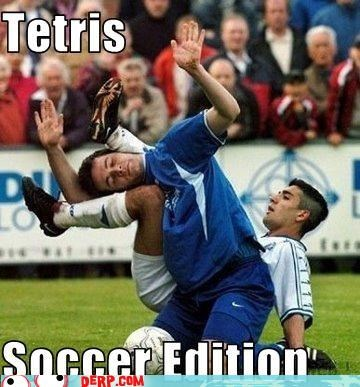 ouch soccer Sportderps tetris youre-doing-it-wrong - 4843018496