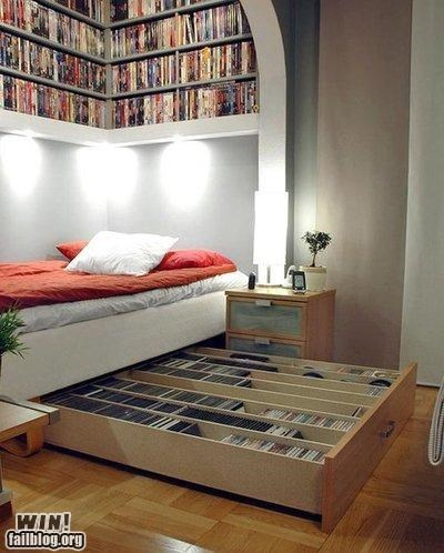 bed bedrooms books books are better than friends design - 4843341312