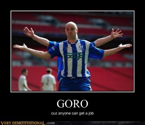 amazing goro Pure Awesome soccer - 4843467264