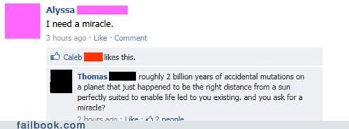 miracles,failbook,g rated