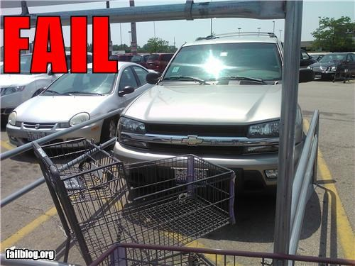 cars failboat g rated parking womenamirite - 4844244736