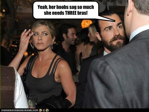 actor celeb funny jennifer aniston - 4844307200