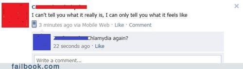 chlamydia STDs - 4844333568
