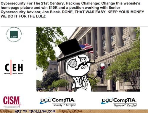 cyber security,FAIL,hacking,lulzsec