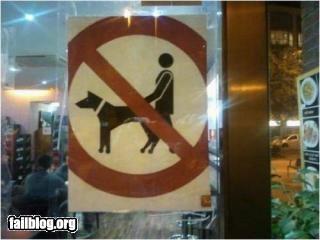 dogs failboat inneundo oddly specific warning - 4845146880