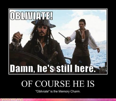 actor,celeb,demotivational,Johnny Depp,orlando bloom