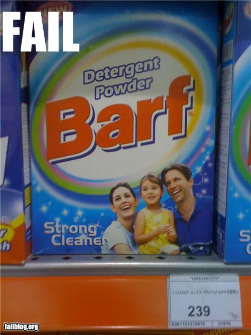 barf classic failboat g rated product name - 4845786880