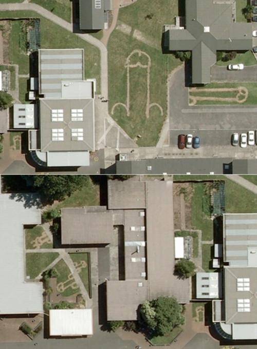 Fairfield College,Gerhard van Dyk,Hamilton,Penis Prank