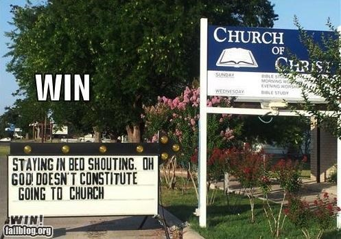 church signs,clever,marquee,sign
