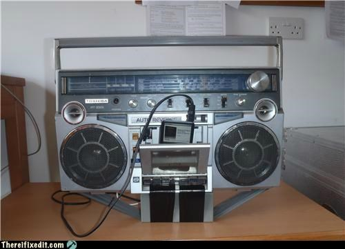 apple products,boombox,dual use,ipod,stereo