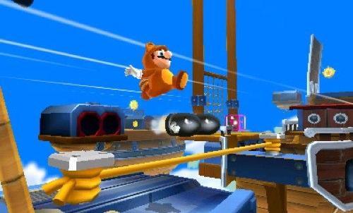 3DS nintendo nintendo 3ds super mario video games vids wii U - 4846449152