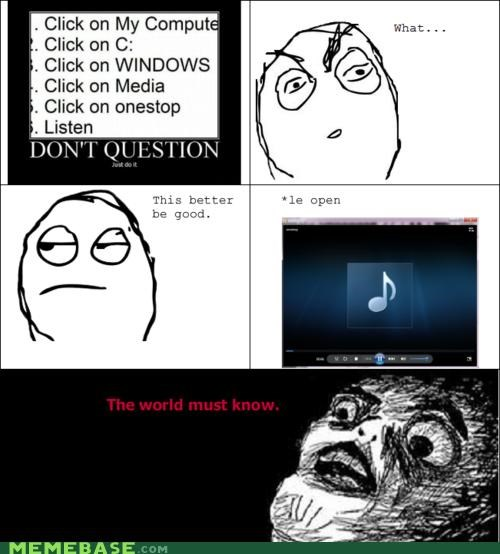 awesome onestop Rage Comics weird windows - 4847227392