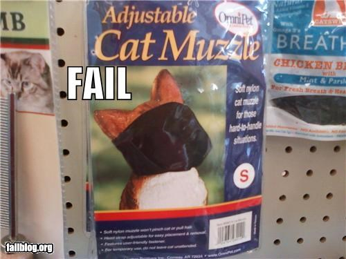 animals,bad product,Cats,failboat,g rated,Hall of Fame