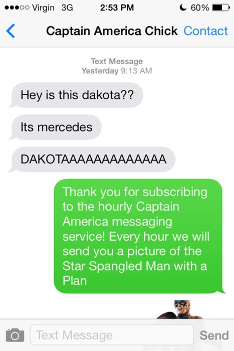 texts,captain america,avengers