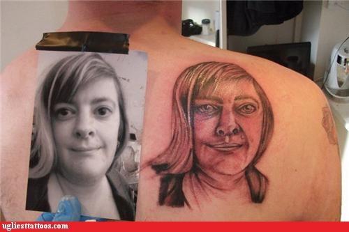 poor execution portraits - 4849008640