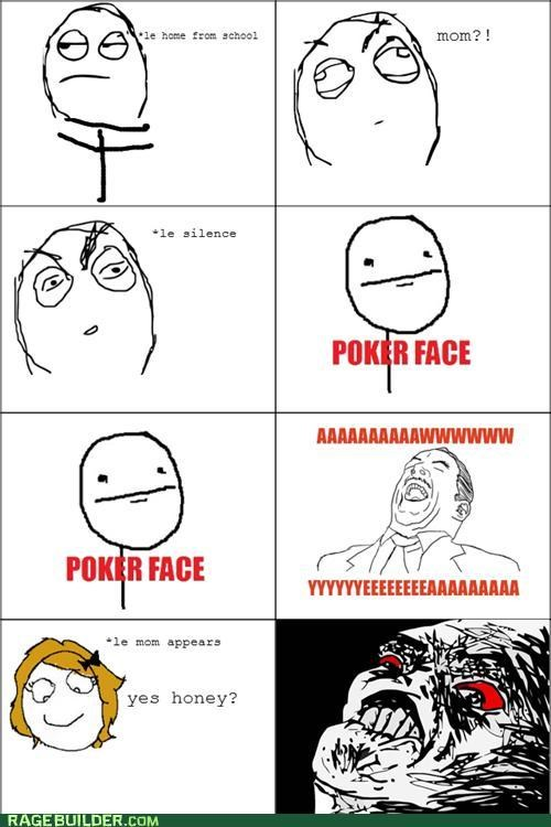 Home Alone mom Rage Comics thwarted - 4849716736