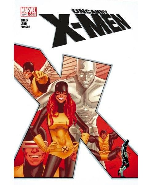 comics cyclops ending superheroes uncanny x-men wolverine x-men schism - 4850384640