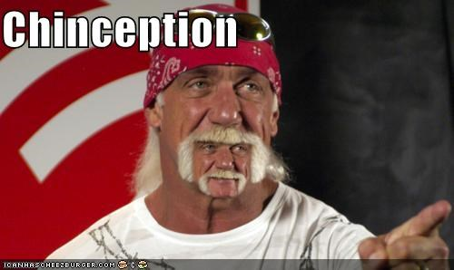celeb funny Hulk Hogan Inception - 4850434048