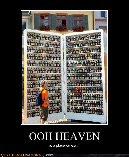 beer heaven Pure Awesome wonderful - 4850522112