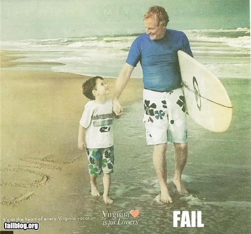 Ad failboat innuendo pedobear tourism - 4850642176